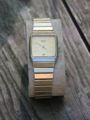 Armband Uhr SEIKO Designer 1970er