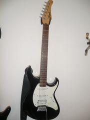 Cort E-Gitarre ideal für Anfänger