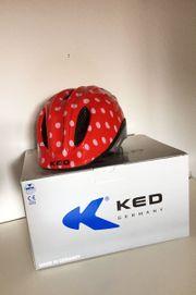 Mädchen Fahrradhelm von KED