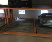 Garagenstellplatz im Zentrum