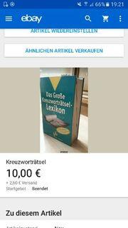 Bücher Kreuzrästel Lexkion