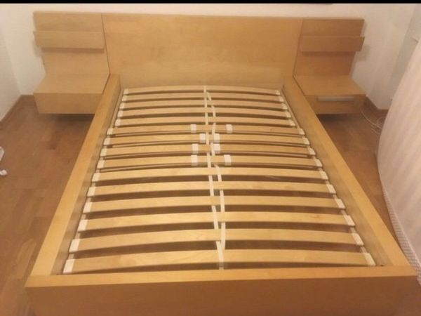ikea nachttische ankauf und verkauf anzeigen finde den. Black Bedroom Furniture Sets. Home Design Ideas