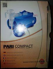 Inhaliergerät / PARI Compact /