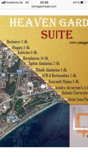 Eigentumswohnung in Antalya Konyaalti ab