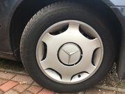 Winterreifen Mercedes