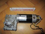 Getriebemotor Elektromotor Winkelgetriebe
