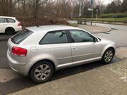 Audi A3 2 0 FSI