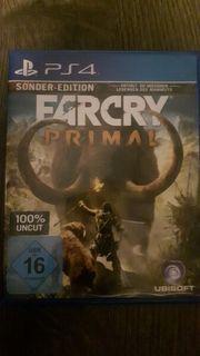 Farcry Primal- PS4