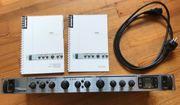 Dual-Effektprozessor M300 t c electronic
