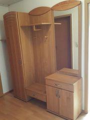 Garderobe / Schrankset zu