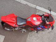 Honda Fireblade SC 57 CBR