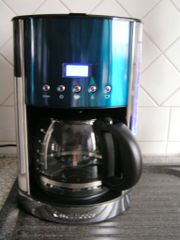 Russell Hobbs, Kaffeemaschine,