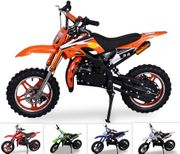 Kinder Crossbike 49ccm 2 Takt