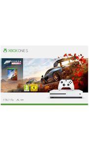 Xbox one S 1TB Neu