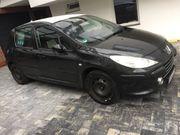 Peugeot 307 Vollausstattung