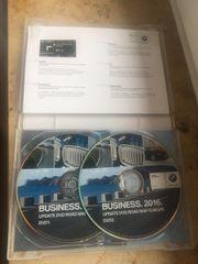 BMW Navi Buiseness CD 2016