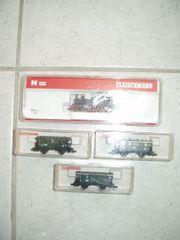 SPUR N..Fleischmann