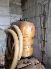 Wassertank Fass Zysterne