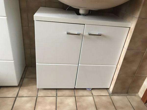 Bad Spiegelschrank günstig gebraucht kaufen - Bad Spiegelschrank ...