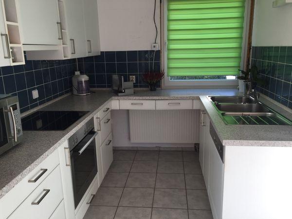 ALNO Küche zu verkaufen, siehe Fotos in Wiesbaden - Küchenzeilen ...