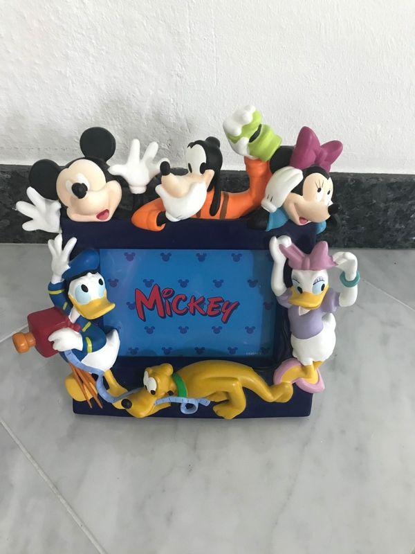 mickey mouse kleinkinder mtb gebraucht kaufen bei. Black Bedroom Furniture Sets. Home Design Ideas