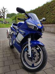 Yamaha YZF6R