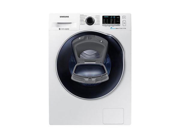 Samsung wd k a ow eg waschtrockner in mannheim waschmaschinen
