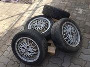 Alufelgen Opel