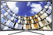 Samsung UE49M6399AU LED TV Curved