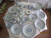 192 teiliges Geschirr Made in
