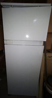 Kühl-Gefrierkombination einbaufähig
