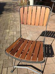 Stühle für Terrasse
