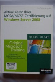MCSA MCSE-Zertifizierung auf Windows Server