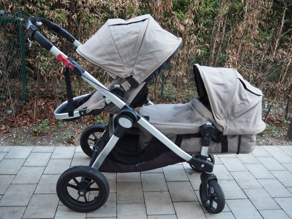 baby jogger city select geschwisterwagen zweitsitz 1x. Black Bedroom Furniture Sets. Home Design Ideas
