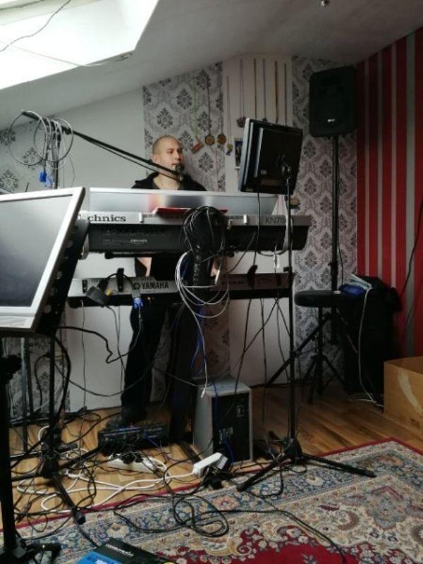Duo aufbauen » Bands, Musiker gesucht