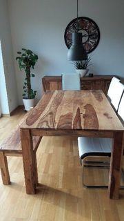 Echtholz Möbel