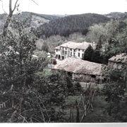 Frankreich Naturstein Bauernhof