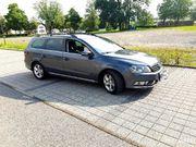 VW PASSAT BLEUMOTION
