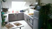 Moderne Studio-Whg inkl toller Einbauküche
