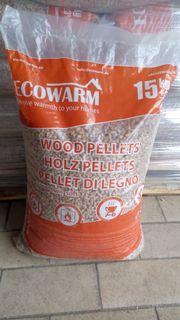 Holzpellets Premium 6mm-