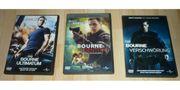 DVD Jason Bourne-Ultimatum Identität Verschwörung