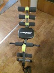 Wonder Core Fitnessgerät