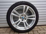 BMW Winterkompletträder M