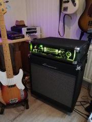 Precision Bass 50 s