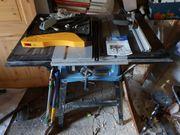 Tischkreissäge Workzone WZTS 2000