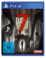 PS4 18 Days