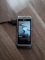 LG ARENA KM900 Smartphone kein