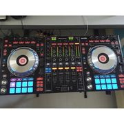 PIONEER DDJ SZ ZOMO FLIGHT