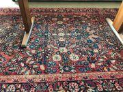 Perserteppich Orientteppich 2m x 1