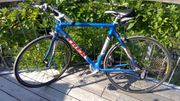 TREK Fitness-Bike Rennrad